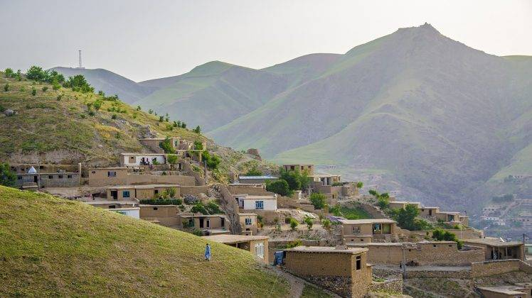 afghanistan badakhshan nature landscape