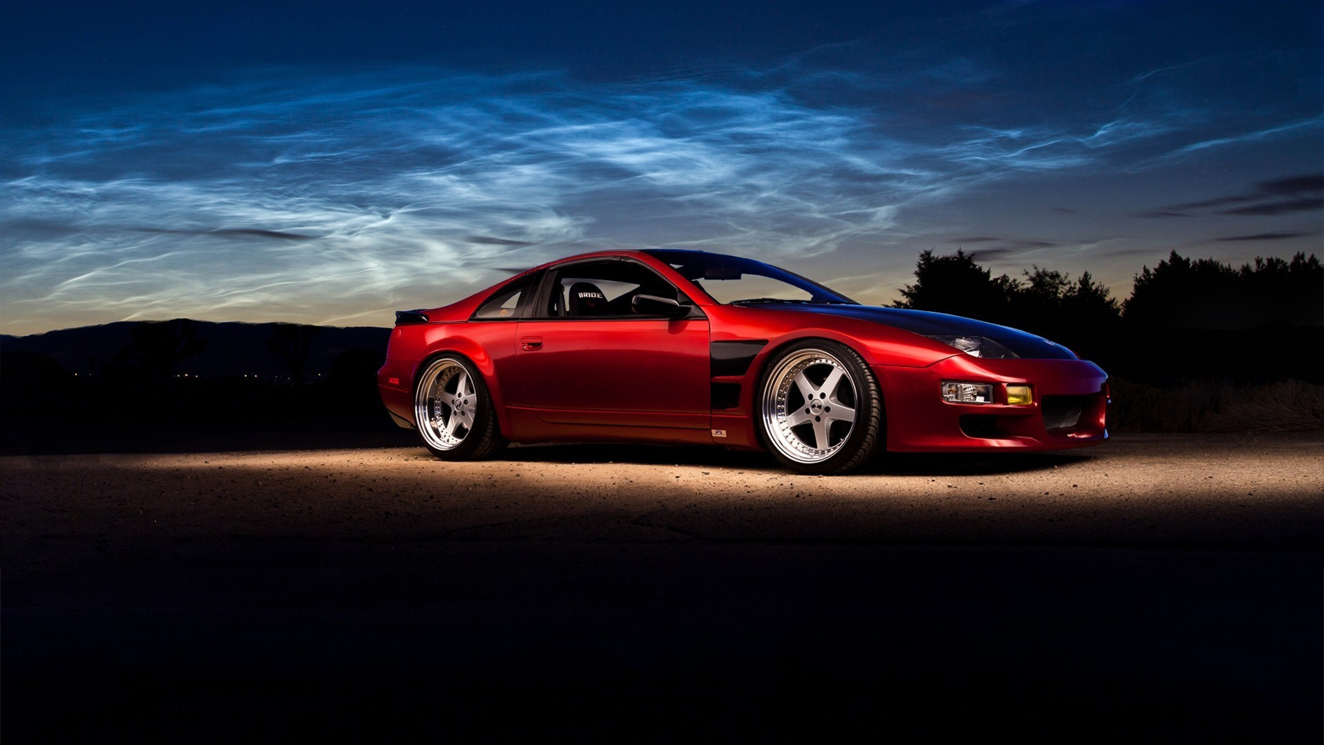 Super Cars 3d Wallpapers Nissan 300zx Nissan Jdm Wallpapers Hd Desktop And