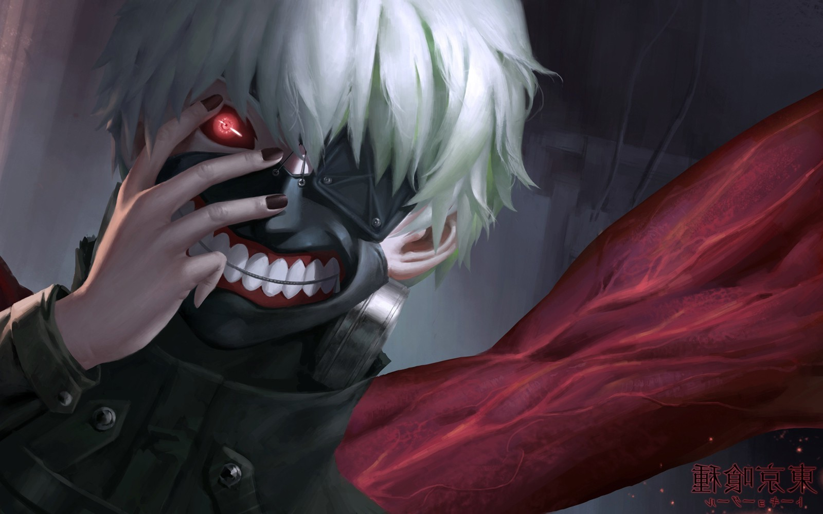 The links below are my anime edits, the masterlist link above will guide you to my manga edits! Tokyo Ghoul, Kaneki Ken Wallpapers HD / Desktop and Mobile ...