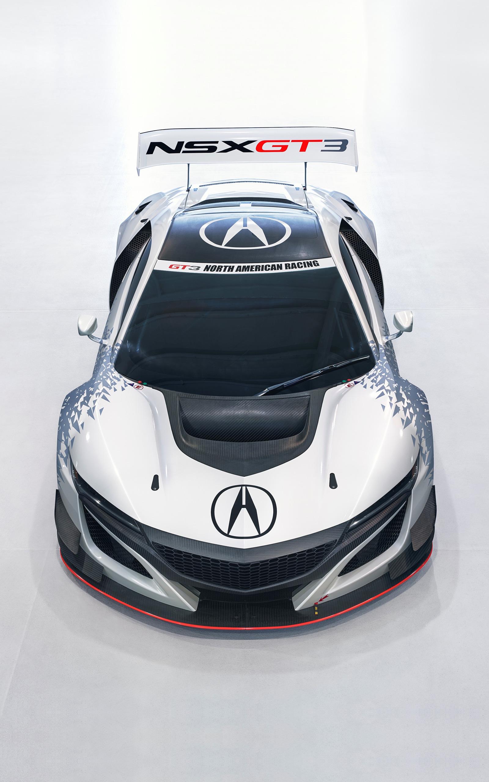Race Car Anime Wallpaper Acura Nsx Race Cars Vehicle Car Portrait Display