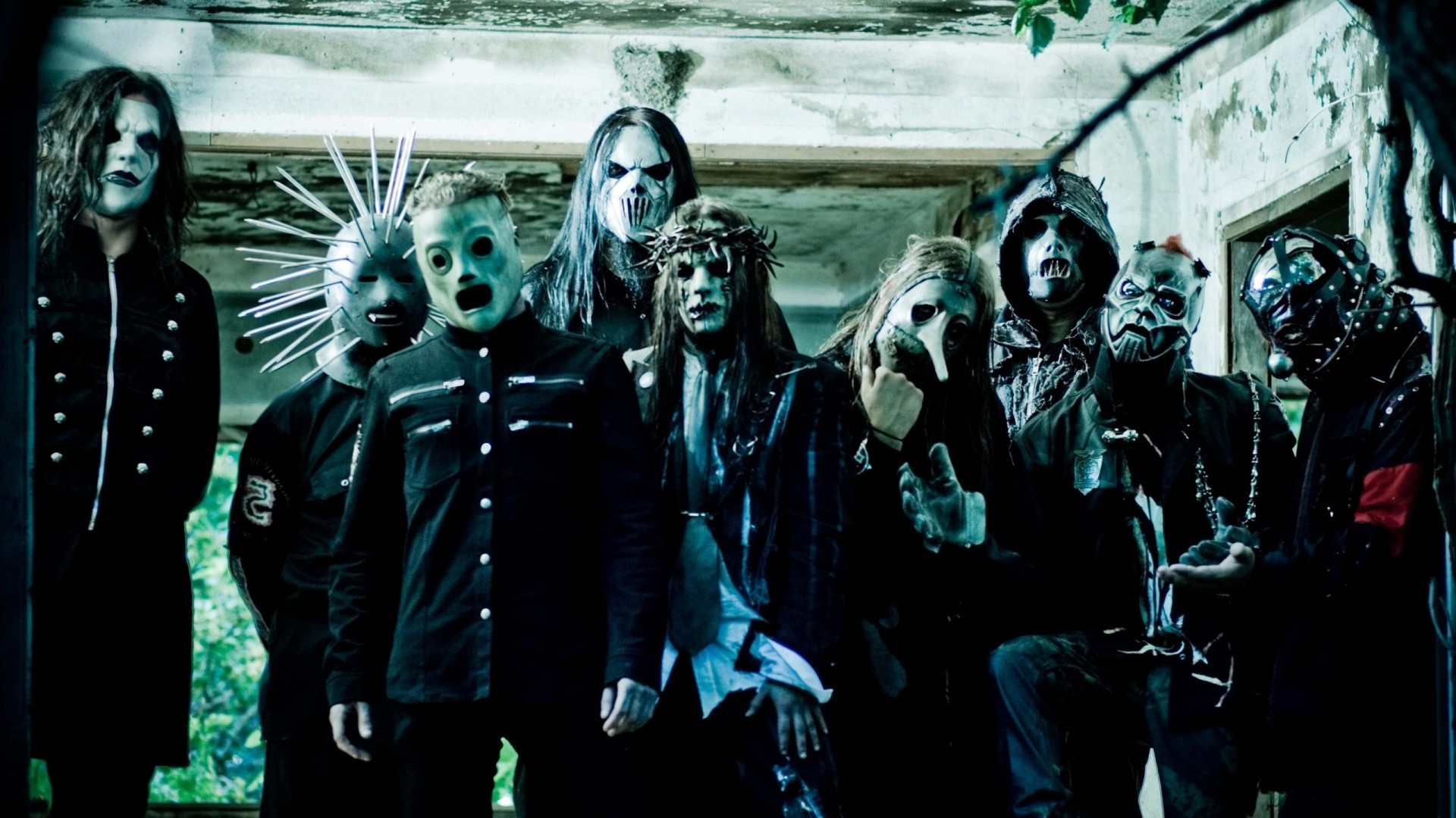 Army Wallpaper Full Hd Slipknot Wallpapers Hd Desktop And Mobile Backgrounds