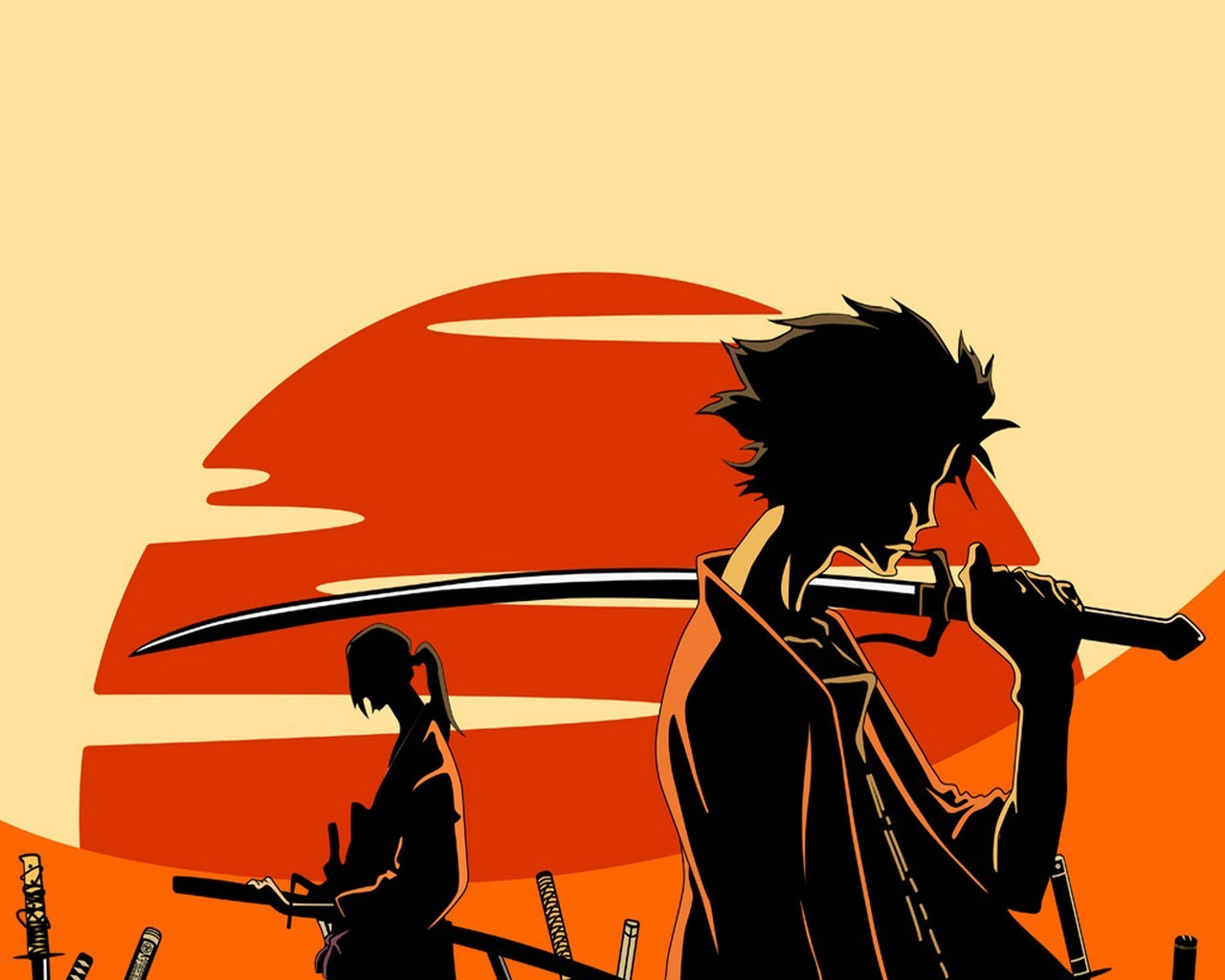 Samurai Champloo Wallpaper Hd Samurai Champloo Mugen Wallpapers Hd Desktop And Mobile