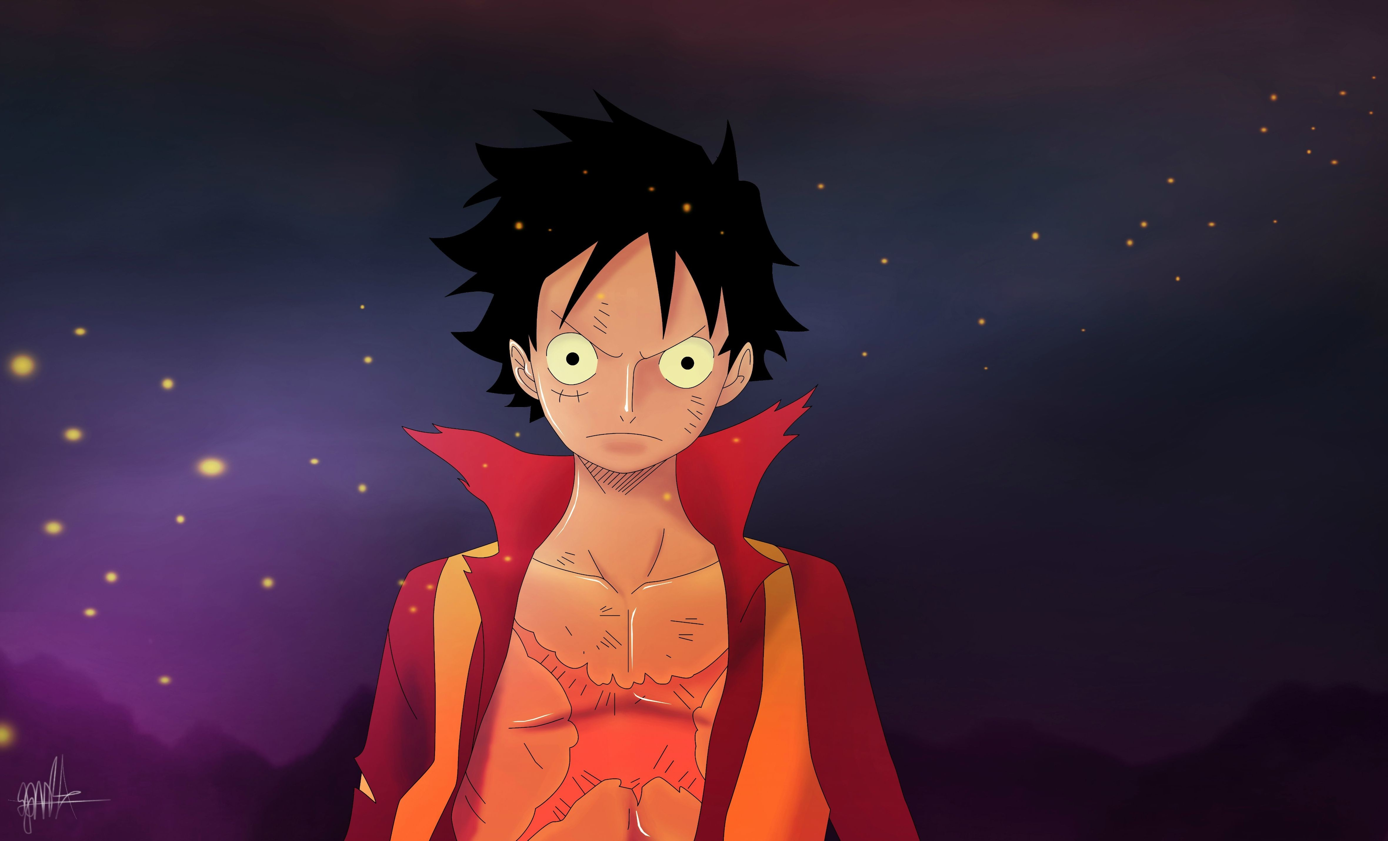 Find over 100+ of the best free one piece images. One Piece, Monkey D. Luffy Wallpapers HD / Desktop and ...