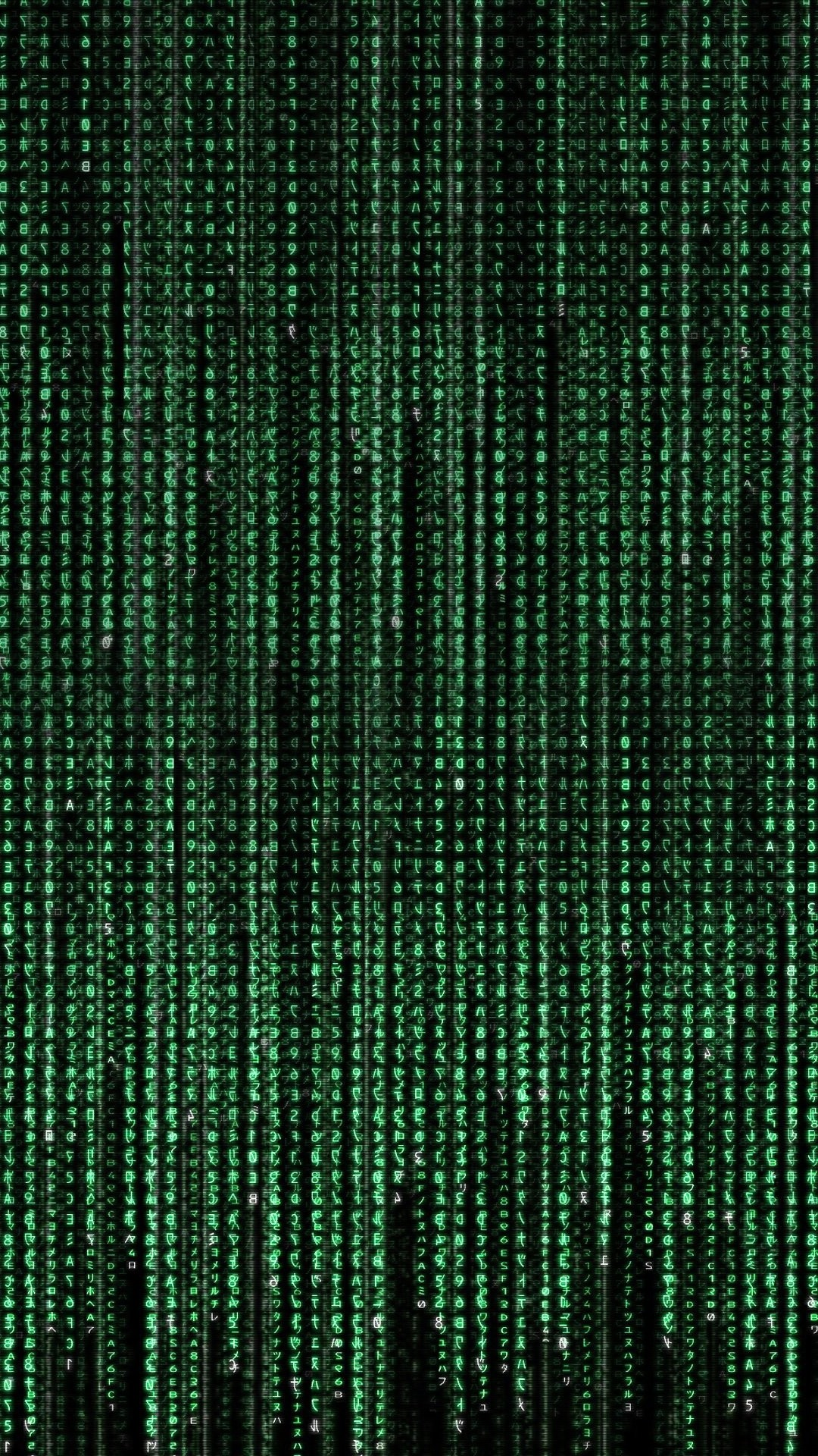 Matrix Falling Code Wallpaper Download Digital Art Portrait Display Cgi The Matrix Text