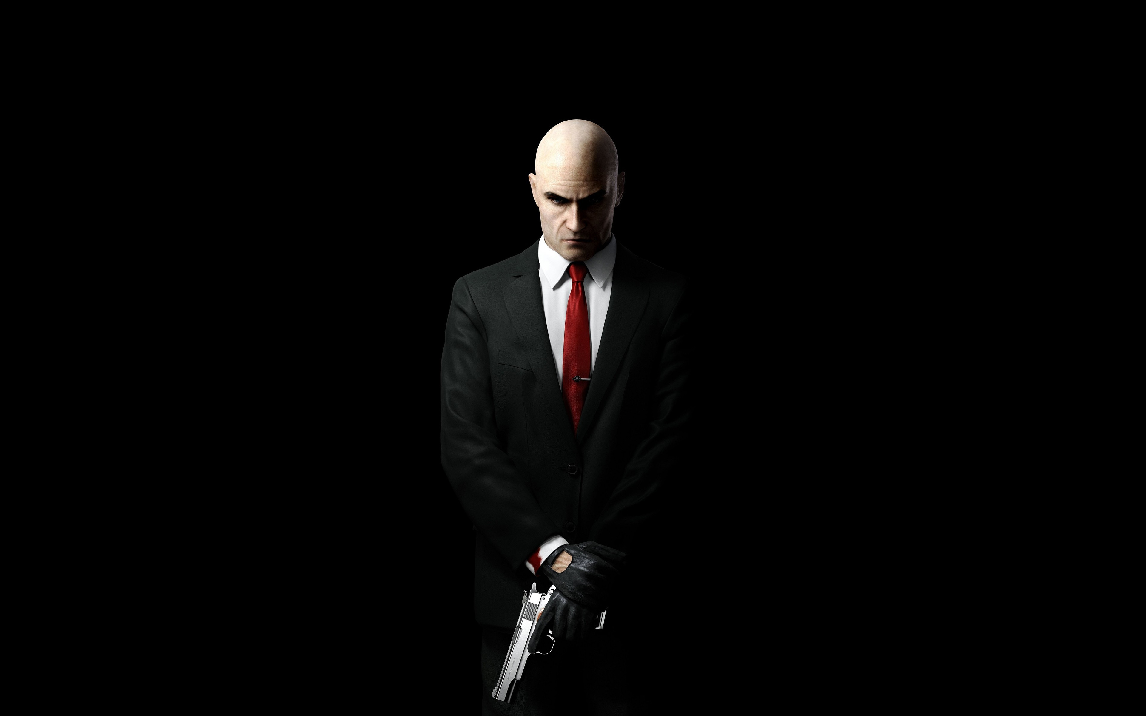 Cool Wallpapers For Boys Of Money And Cars Agent 47 Hitman Hitman Absolution Video Games Gun