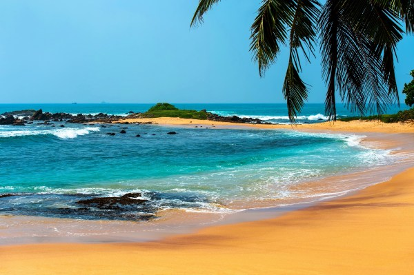 landscape tropical beach wallpapers