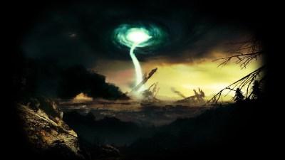 Half Life 2, Ruin Wallpapers HD / Desktop and Mobile ...