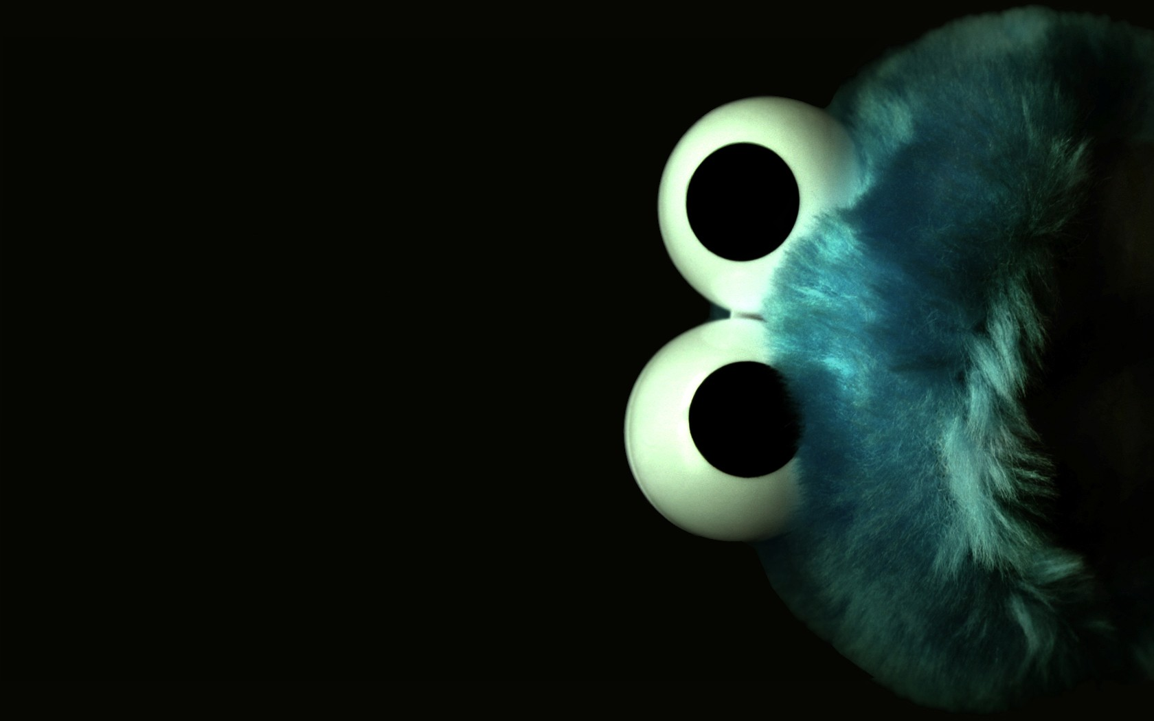 Stitch Cute Wallpaper For Computer Black Anime Cookie Monster Wallpapers Hd Desktop And