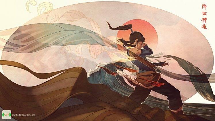 Avatar Aang Wallpaper Hd Korra The Legend Of Korra Wallpapers Hd Desktop And