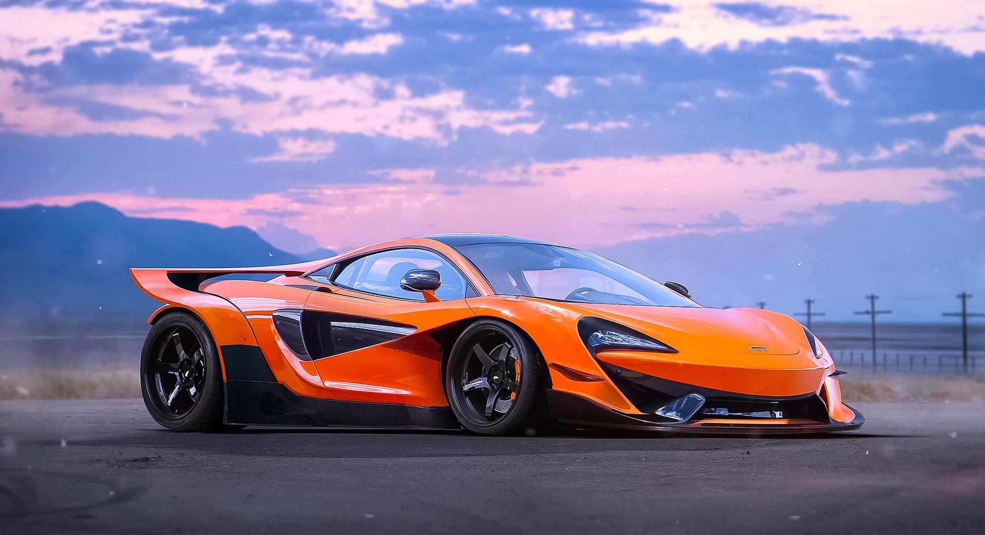 Dope Wallpaper Super Cars Super Car Vehicle Car Mclaren 570s Mclaren Wallpapers