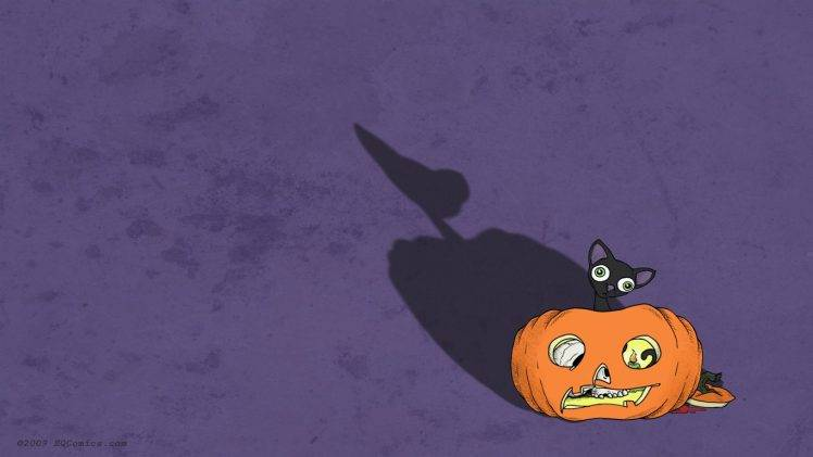 You can also upload and share your favorite cute cat halloween wallpapers. Halloween Cat Wallpapers Hd Desktop And Mobile Backgrounds
