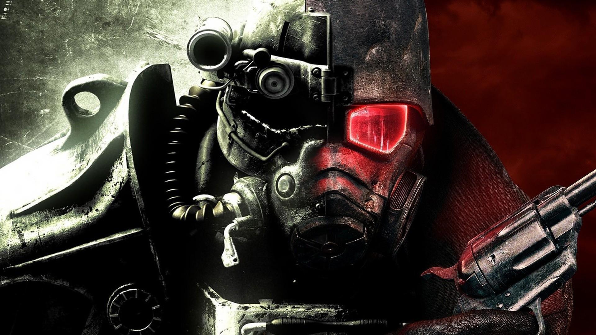 Gas Mask Girl Wallpaper Fallout Fallout New Vegas Fallout 3 War Vault Tec