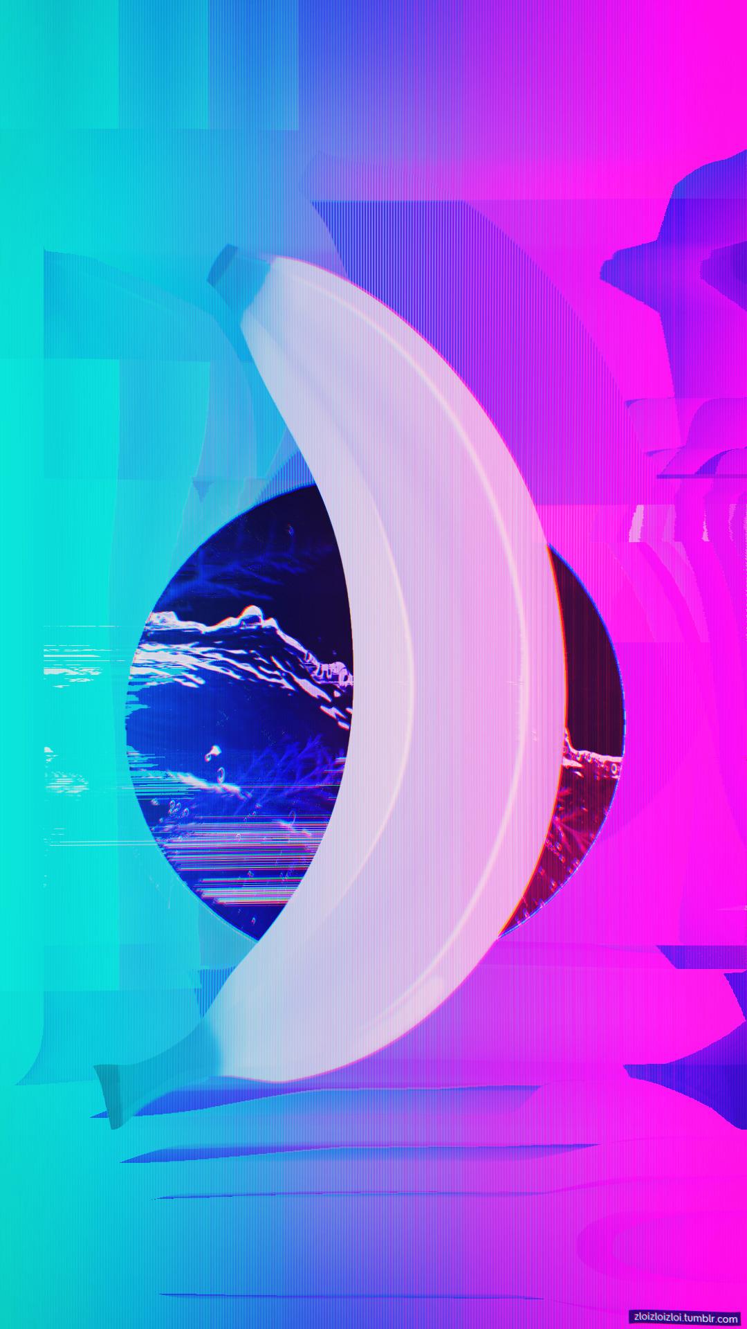 Lsd Wallpaper Iphone Glitch Art Webpunk Vaporwave Lsd Abstract Wallpapers