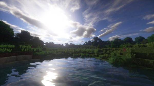 25+ 2560x1440 Minecraft Landscape Shaders Pictures and Ideas