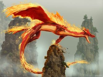 fire Dragon Wallpapers HD / Desktop and Mobile Backgrounds