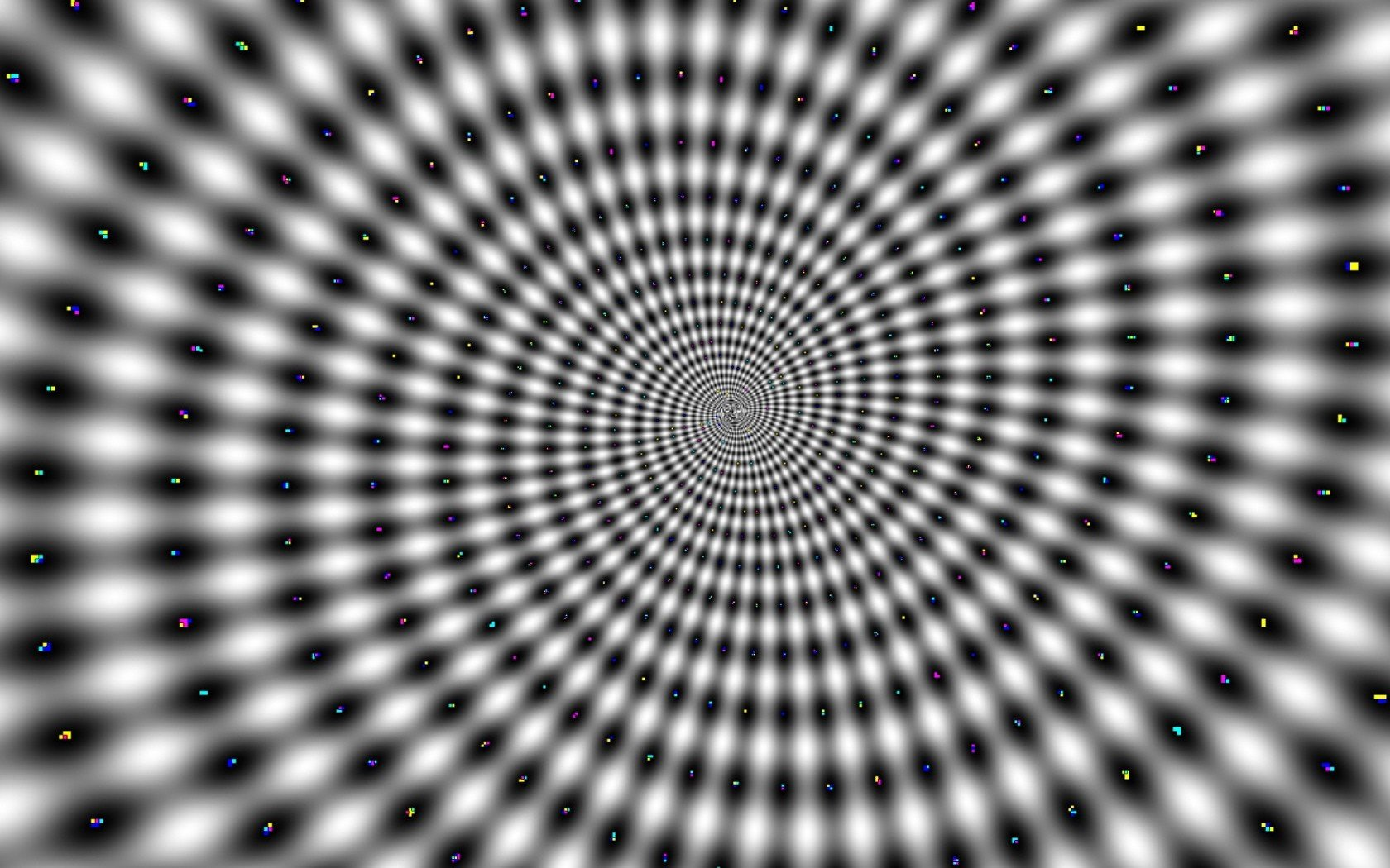 3d Illusion Wallpaper Download Psychedelic Optical Illusion Spiral Wallpapers Hd