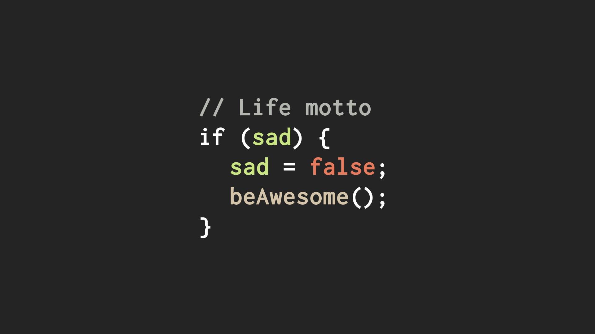 Consistency Quotes Wallpaper Nerds Computer Minimalism Programming Writing