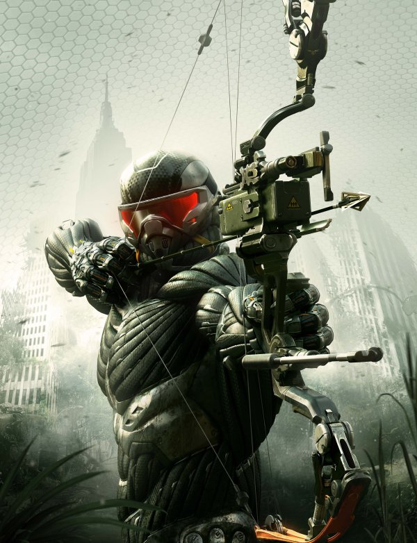 Crysis 3 Wallpapers HD Desktop and Mobile Backgrounds