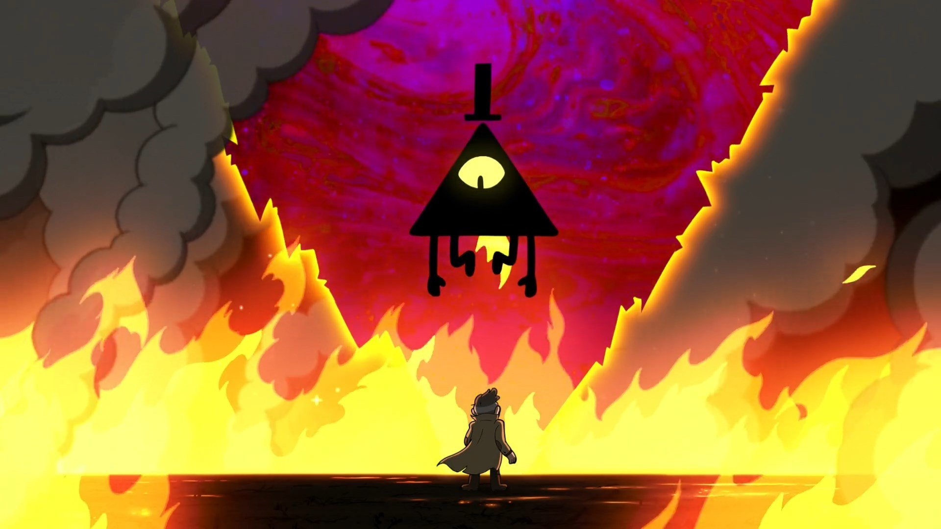 Gravity Falls Computer Wallpaper Gravity Falls Wallpapers Hd Desktop And Mobile Backgrounds