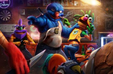 Sesame Street Wallpapers HD / Desktop and Mobile Backgrounds