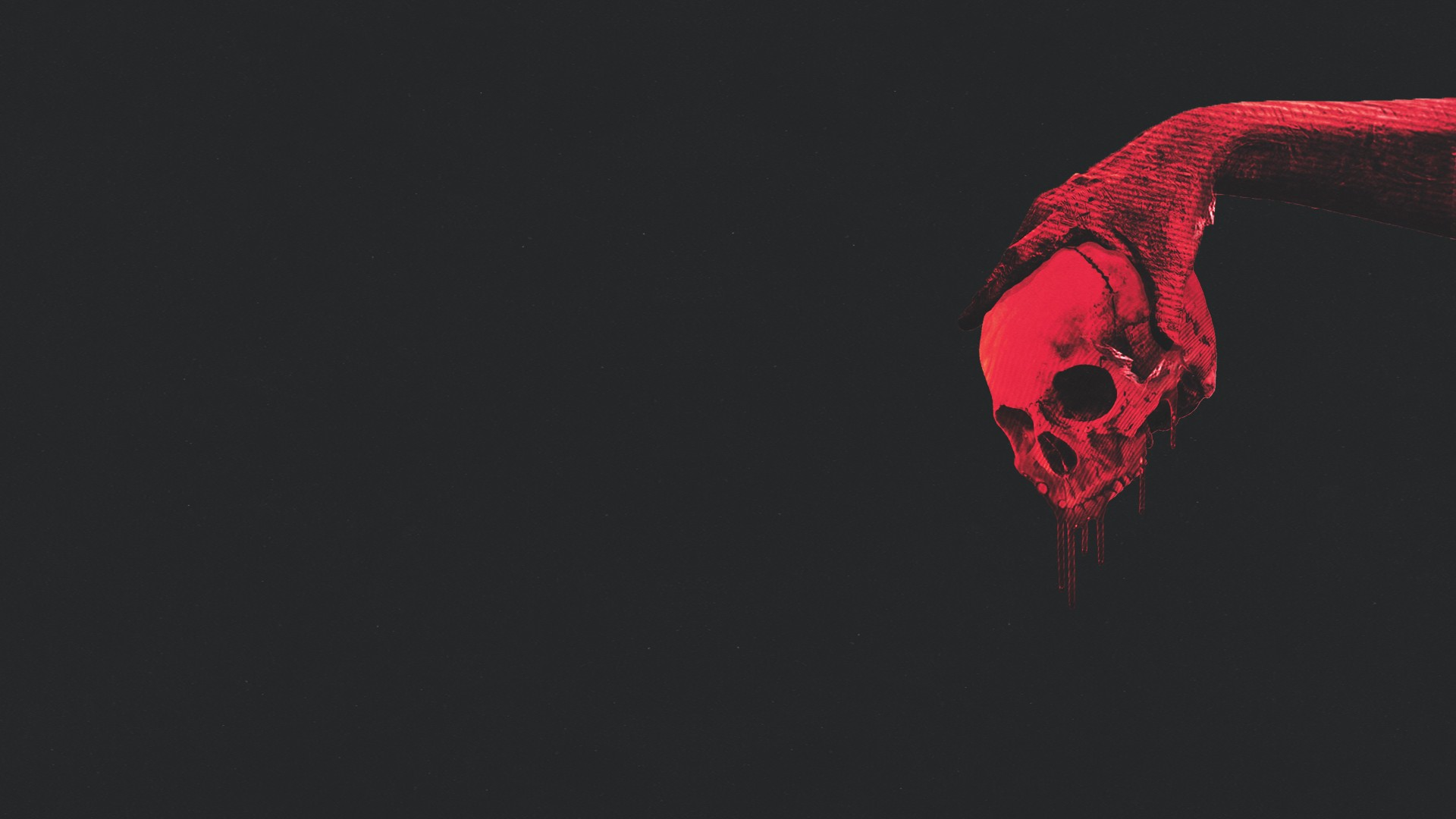 Black And Red Aesthetic Wallpaper Desktop Download Share Or Upload Your Own One