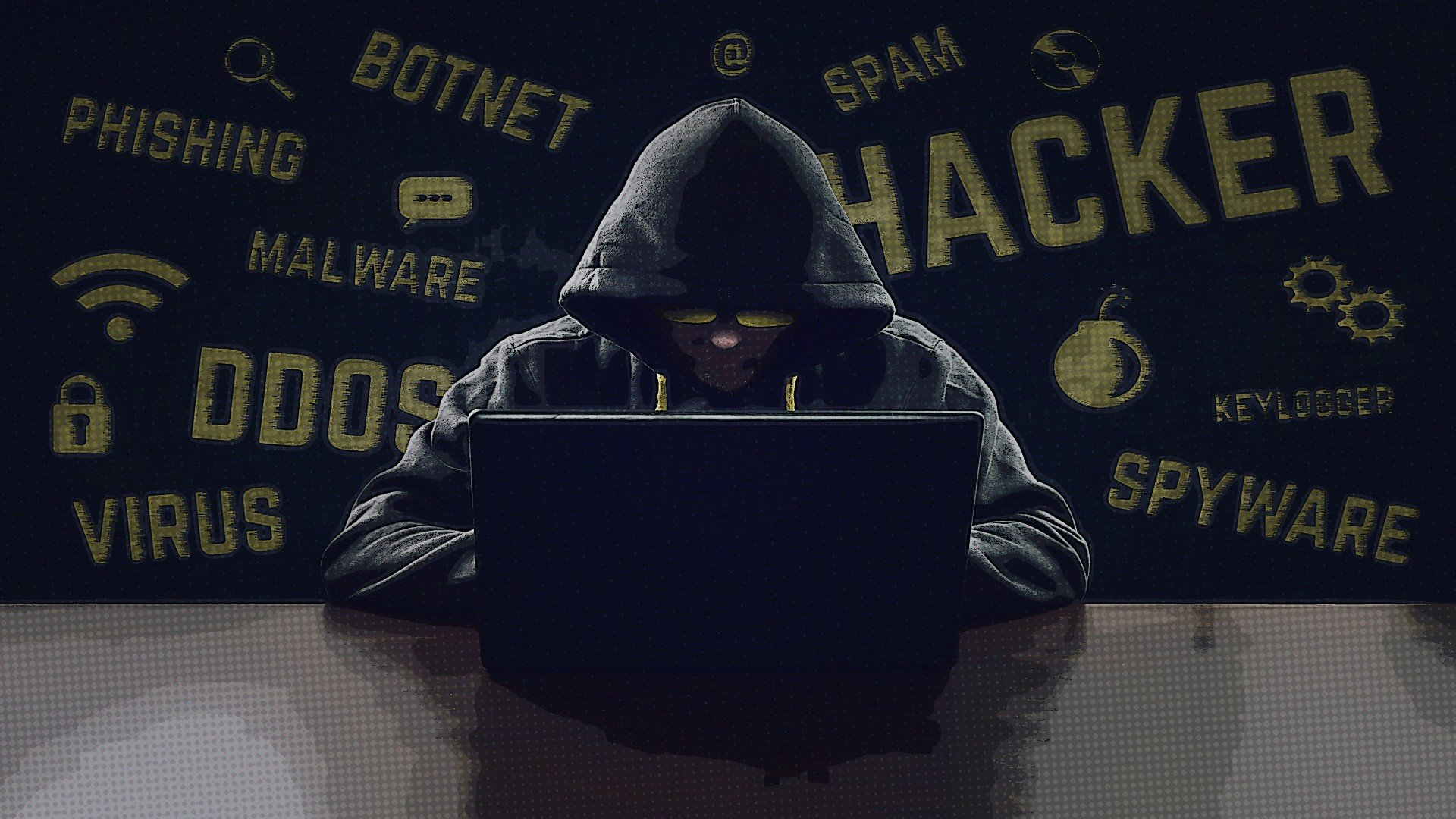 "Hacker Wallpaper Hd 1366x768 Trojan Shells ""Creating A ..."