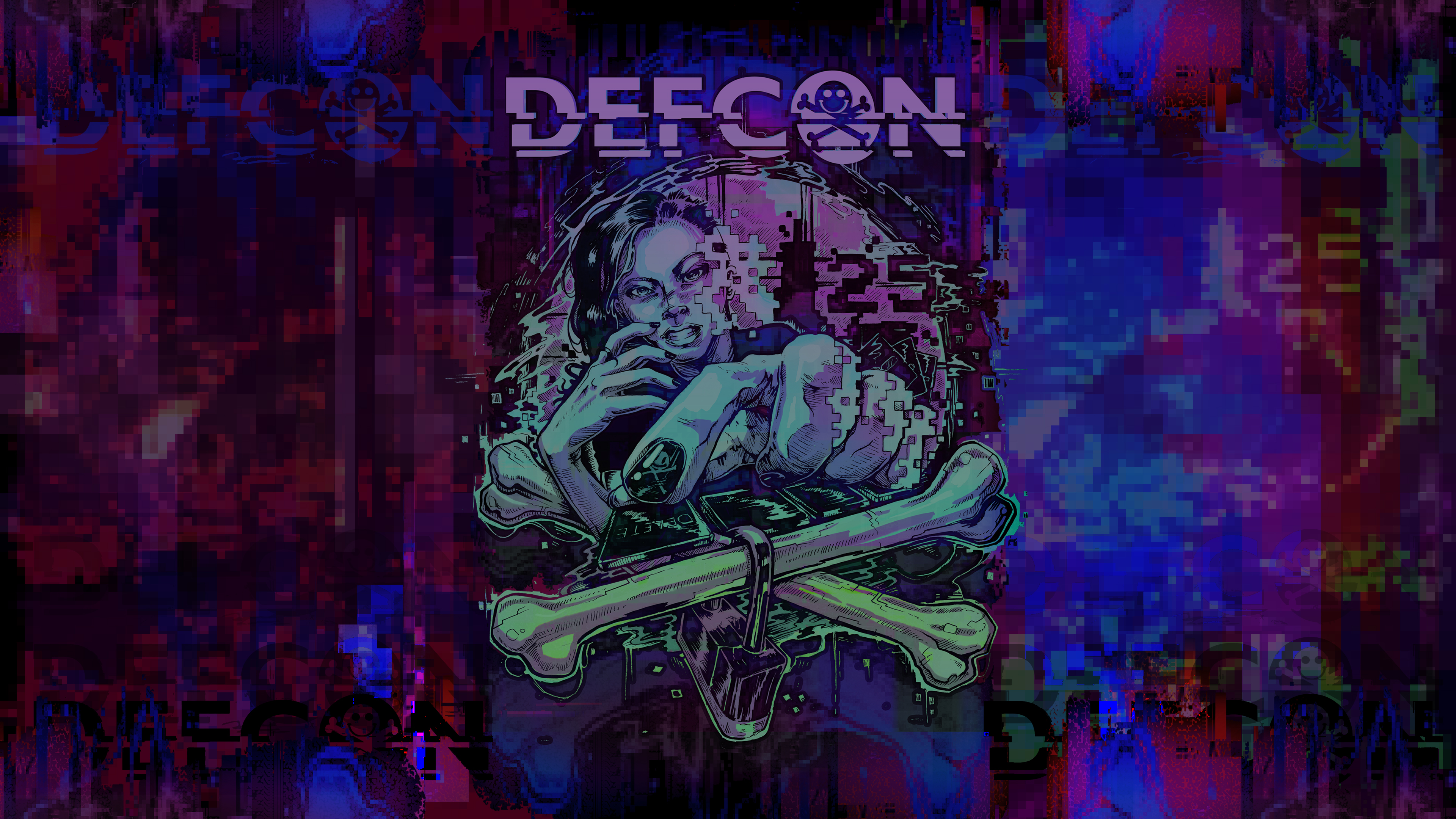 DefCon. Hacking Wallpapers HD / Desktop and Mobile Backgrounds
