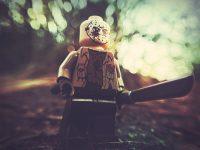 Jason Voorhees, Horror, LEGO, Toys Wallpapers HD / Desktop ...