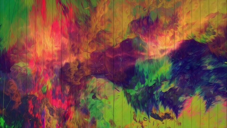 abstract painting oil painting
