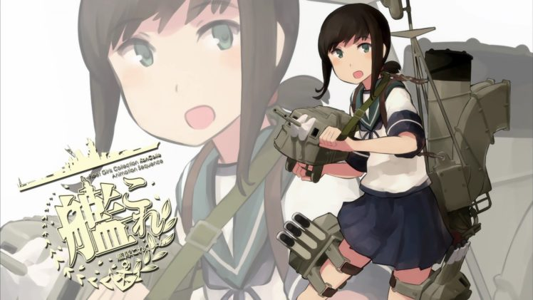 kantai collection anime anime