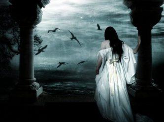 dark Gothic Art Artwork Fantasy Wallpapers HD / Desktop and Mobile Backgrounds