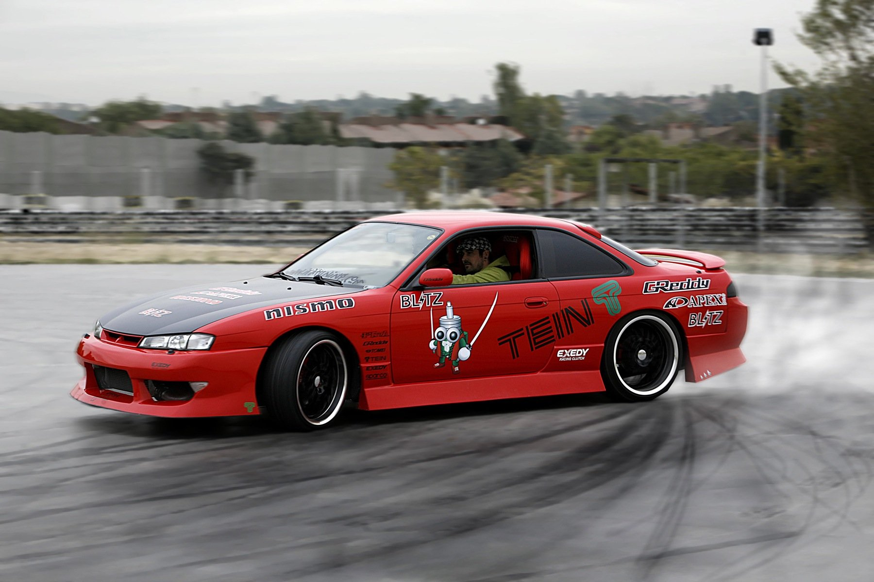 nissan. 200sx. S13. S14. Coupe. Sedan. Cars. Japan. Drift Wallpapers HD / Desktop and Mobile Backgrounds