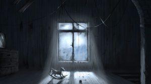 creepy scary dark horror evil spooky artwork halloween psychedelic artistic fantasy background wallpapers desktop wallup backgrounds