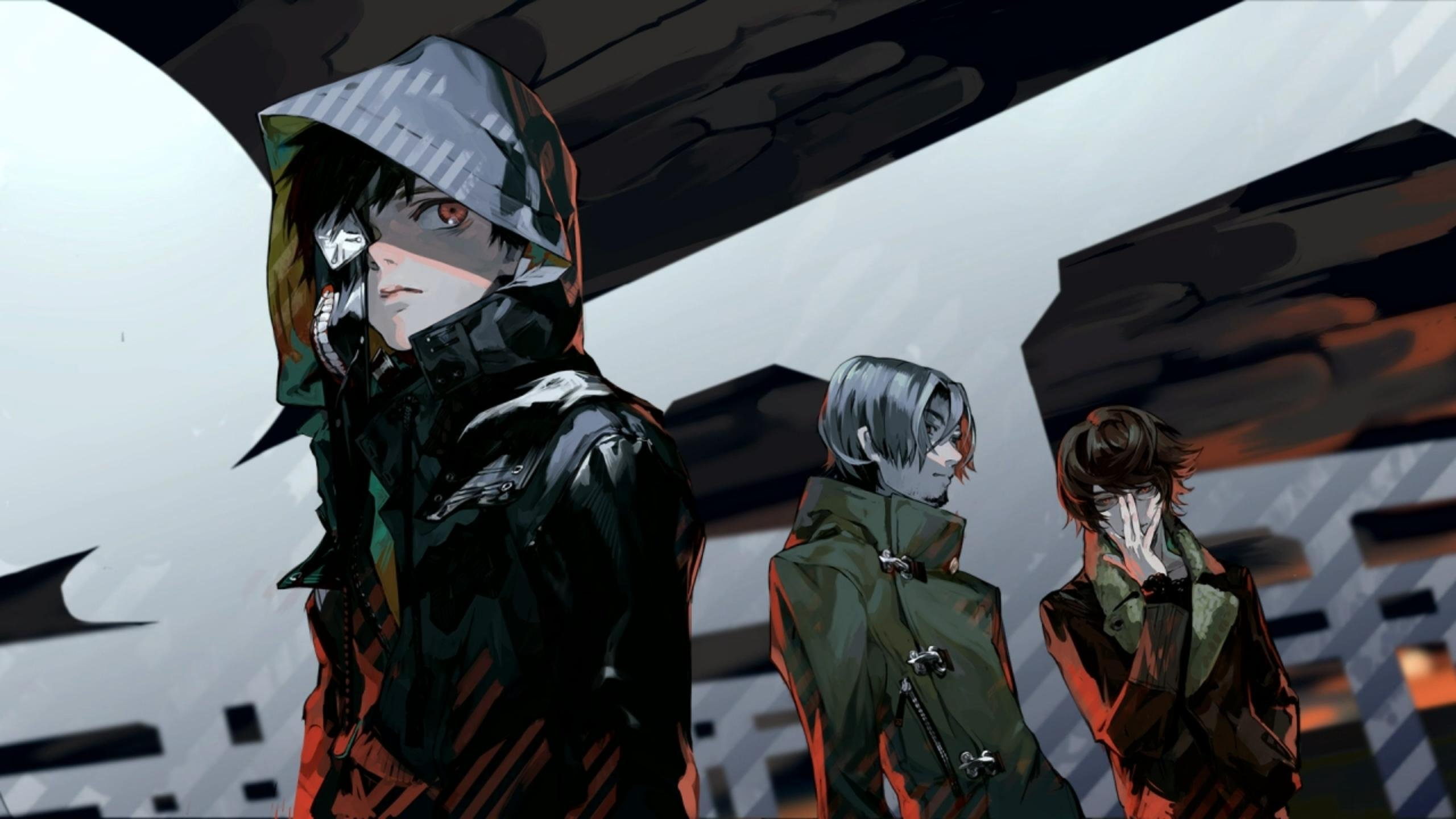 There are 74 tokyo ghoul wallpapers published on this page. tanime, Series, Tokyo, Ghoul, Kaneki, Ken, Guys, Art ...