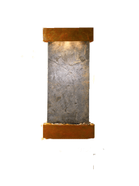 Top 28 - Wall Mounted Water Features And Fountains - slate ...