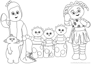 In-the-Night-Garden-Coloring-Page