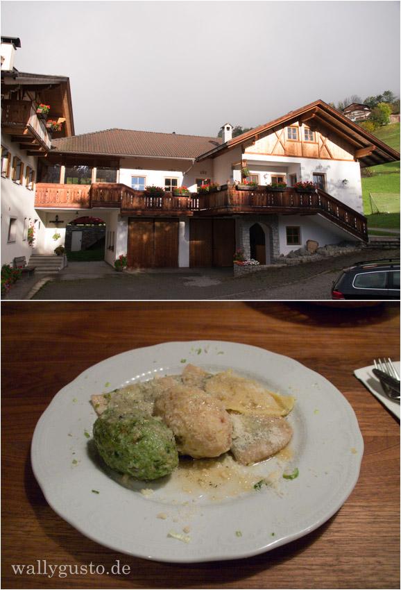 Südtirol Obermoserhof