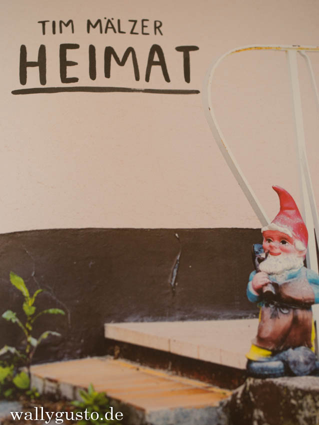 Tim Mälzer HEIMAT