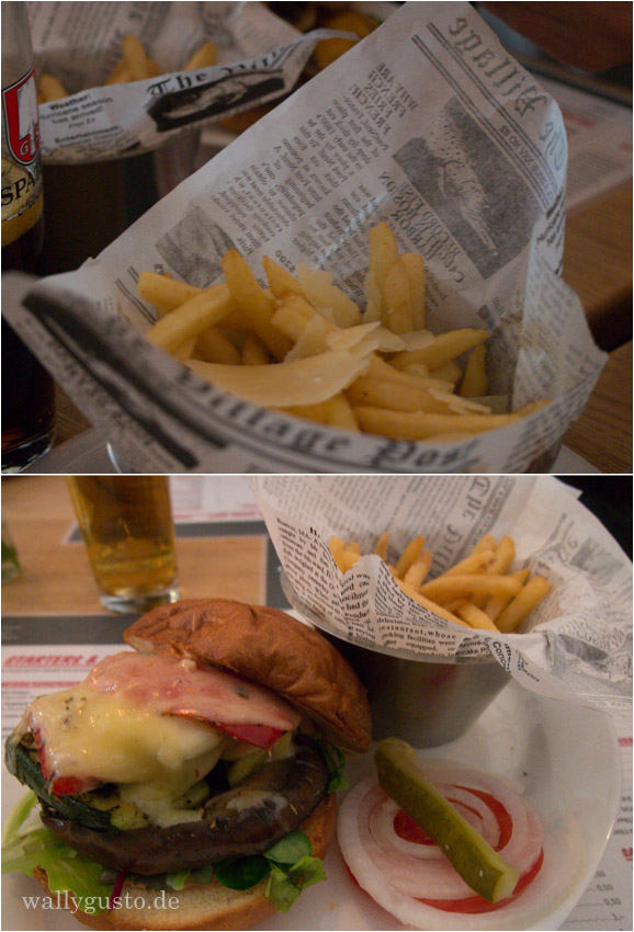 Blog'n'Burger Belicious