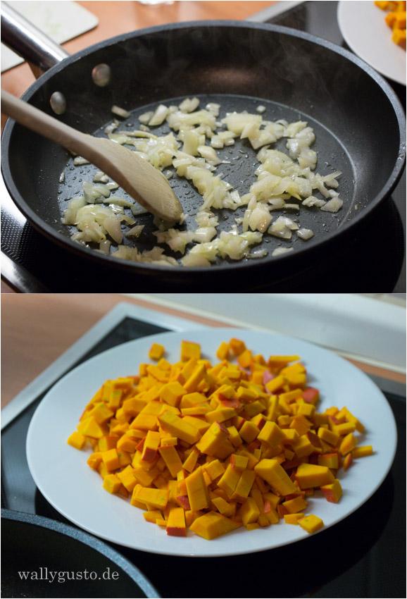 Burgis Kartoffelknödel mit Kürbis2