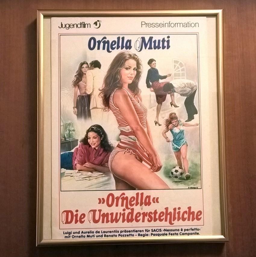Alpenhof Damentoilette