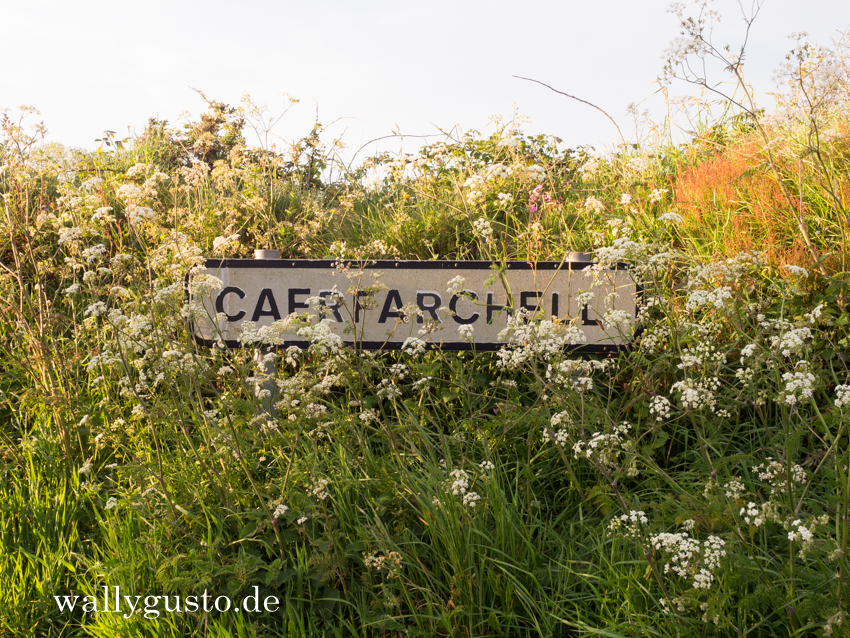 Caerfarchel - Travel Guide | Pembrokeshire Coast Nationalpark