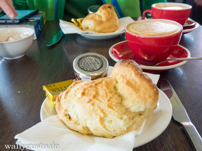 Café Sia - Isle of Skye