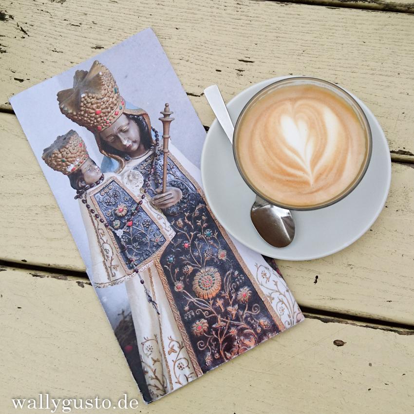 Das Maria - das bayrisch-orientalische Café im Münchner Glockenbackviertel