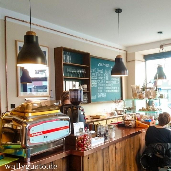 Die Waldmeister | Maxvorstadt