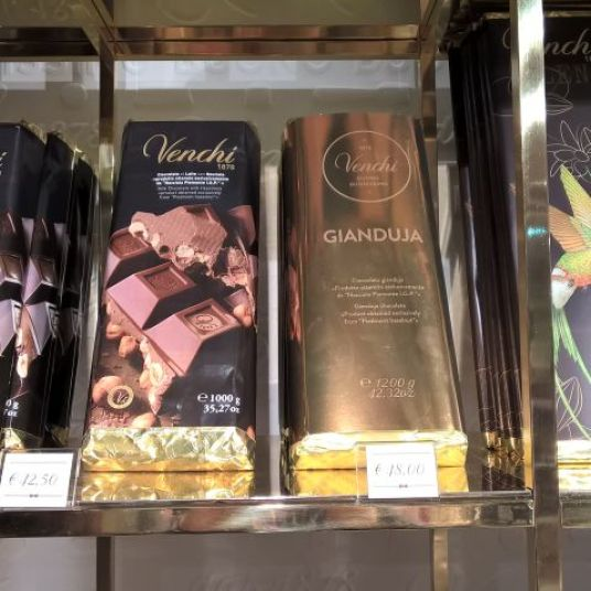 Eataly Muenchen Dolci