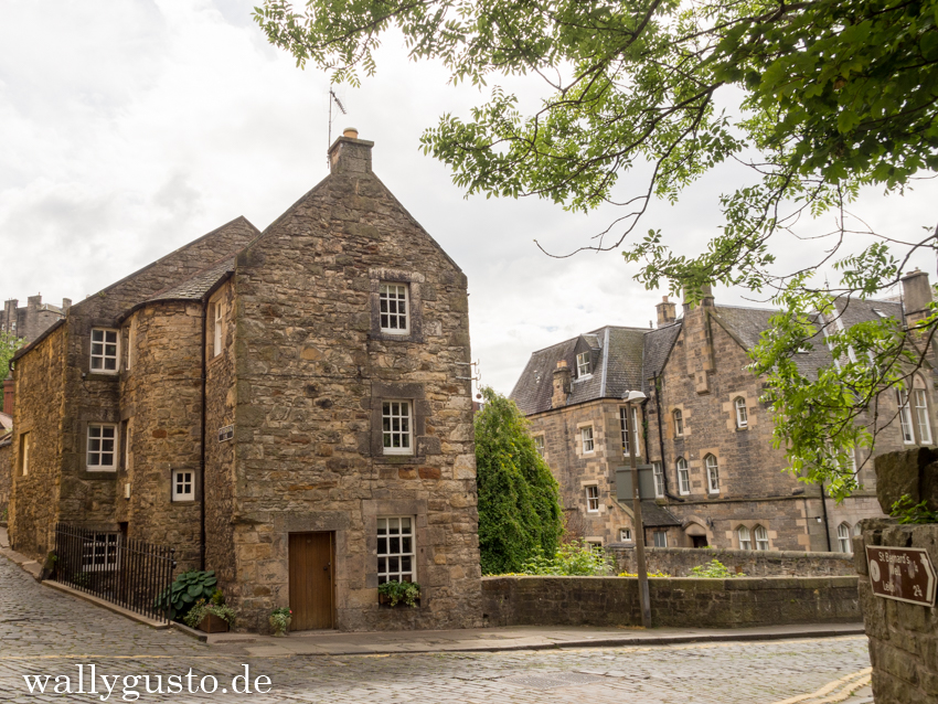 Edinburgh | Dean Village