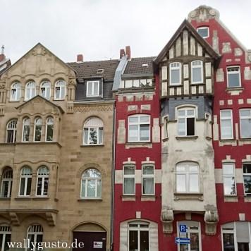 Leipziger Platz in Nippes