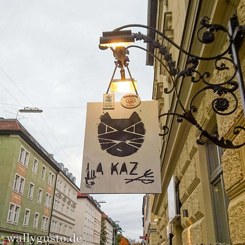 La Kaz München