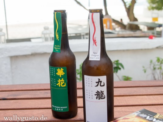 Lantau Grocer Craft Beer